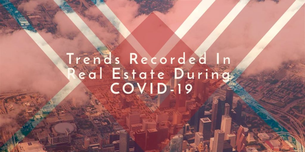 Trends in Residential Real Estate During COVID-19