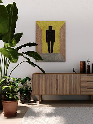 plants for minimalist home decor ideas