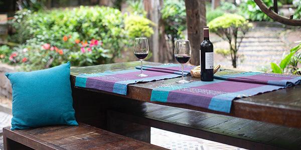 Outdoor Bar Counter