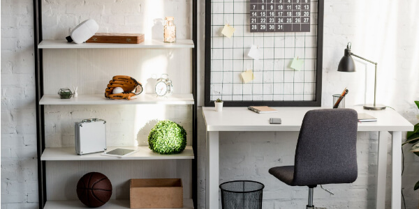 office functional furniture
